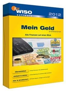 Buhl WISO Mein Geld 2012 Professional (Art.-Nr. 90434854) - Bild #1