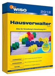 Buhl WISO HausVerwalter 2012 Start (Article no. 90434857) - Picture #1