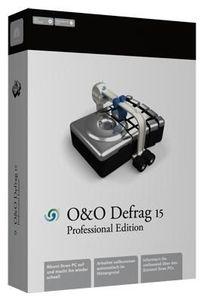 O&O Defrag 15 Professional Edition Family Pack - 3 User (Art.-Nr. 90434890) - Bild #1