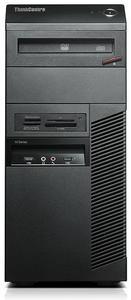 Lenovo ThinkCentre M71e SFJB5GE W7P64 (Art.-Nr. 90435160) - Bild #2
