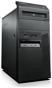 Lenovo ThinkCentre M71e SFJB5GE W7P64 (Art.-Nr. 90435160) - Bild #1