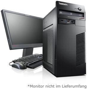 Lenovo ThinkCentre M71e SFJB5GE W7P64 (Art.-Nr. 90435160) - Bild #5