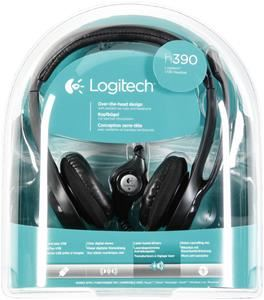 Logitech H390 USB (Article no. 90435185) - Picture #1