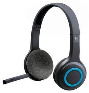 Logitech H600 Wireless (Article no. 90435186) - Picture #3