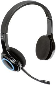 Logitech H600 Wireless (item no. 90435186) - Picture #2