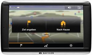 Navigon 72 Plus Live Europa (Article no. 90435439) - Picture #1