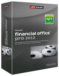 Lexware financial office pro 2012 Version 12.00 (item no. 90435586) - Picture #2
