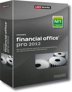 Lexware financial office pro 2012 Version 12.00 (item no. 90435586) - Picture #1