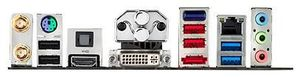 ASUS E45M1-I Deluxe Sockel FT1 mITX (Art.-Nr. 90435614) - Bild #4