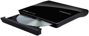 Samsung SE-208AB schwarz (Article no. 90435684) - Picture #2