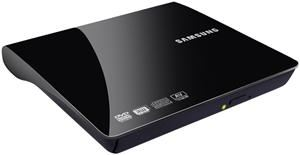 Samsung SE-208AB schwarz (Article no. 90435684) - Picture #1