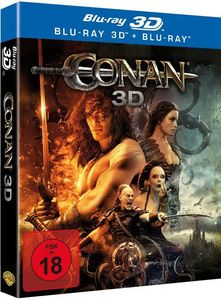 Conan - Der Barbar (2011) 3D (Article no. 90436178) - Picture #1