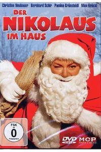 La Mère Noël (TV) affiche