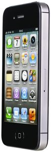 Apple iPhone 4S 16GB iOS schwarz (Article no. 90436337) - Picture #5