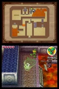 Legend of Zelda: Spirit Tracks (item no. 90436364) - Picture #4