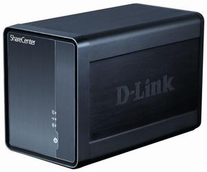 D-Link ShareCenter DNS-325-2TBR (Article no. 90436413) - Picture #1