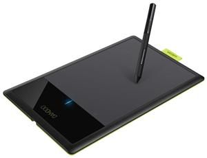 Wacom Bamboo Pen schwarz , (Article no. 90436431) - Picture #3