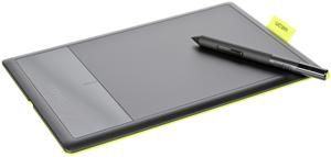 Wacom Bamboo Pen schwarz , (Article no. 90436431) - Picture #2