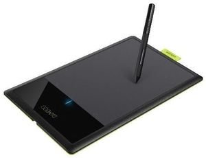 Wacom Bamboo Pen schwarz , (Article no. 90436431) - Picture #4