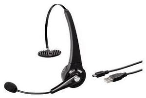 Hama Bluetooth-Headset für PS3 schwarz On-Ear, Mono, Bluetooth, (Article no. 90436460) - Picture #1