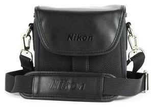 Nikon CS-P08 Ledertasche schwarz (Article no. 90436667) - Picture #5