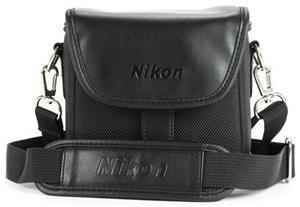Nikon CS-P08 Ledertasche schwarz (Article no. 90436667) - Picture #4