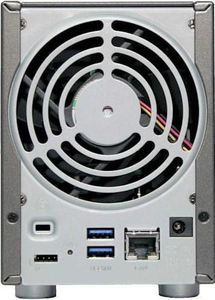 Netgear ReadyNAS Duo v2 (Article no. 90436790) - Picture #5