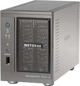 Netgear ReadyNAS Duo v2 2TB (item no. 90436792) - Picture #1
