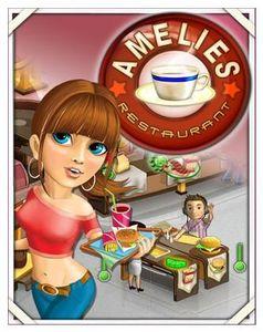 Amelie´s Café (Art.-Nr. 90436855) - Bild #1