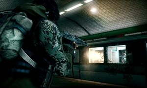 Battlefield 3 , (Article no. 90436893) - Picture #4