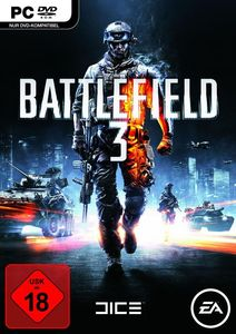 Battlefield 3 , (Article no. 90436893) - Picture #1