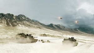 Battlefield 3 , (Article no. 90436893) - Picture #5