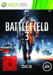 Battlefield 3 (item no. 90436972) - Picture #1