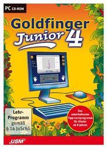 Goldfinger Junior 4.0 erfolgreiche (Article no. 90404279) - Picture #2