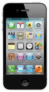 Apple iPhone 4S 64GB iOS schwarz (item no. 90437148) - Picture #2