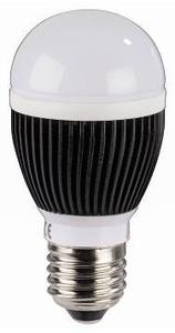 Xavax LED-Glühlampe Sockel E27, 4.5W, 160 Lumen, 3000K, (Article no. 90437159) - Picture #1