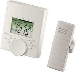 Xavax Funk-Wandthermostat (Article no. 90437198) - Picture #1