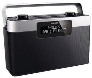 Philips AE5430 schwarz (Article no. 90437271) - Picture #3