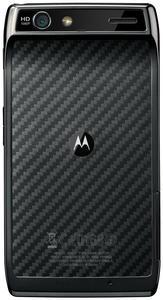 Motorola RAZR schwarz (Art.-Nr. 90437409) - Bild #5