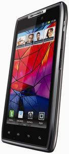 Motorola RAZR schwarz (Art.-Nr. 90437409) - Bild #3