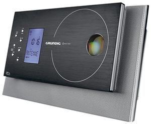 Grundig Ovation CDS 6680 USB silber/ schwarz, (Art.-Nr. 90437709) - Bild #2