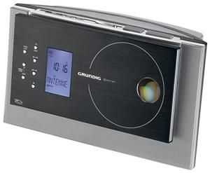 Grundig Ovation CDS 6680 USB silber/ schwarz, (Art.-Nr. 90437709) - Bild #3
