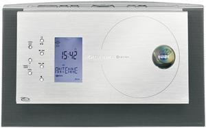 Grundig Ovation CDS 6680 USB silber/ schwarz, (Art.-Nr. 90437709) - Bild #1