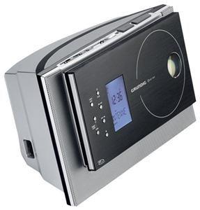 Grundig Ovation CDS 6680 USB silber/ schwarz, (Art.-Nr. 90437709) - Bild #5