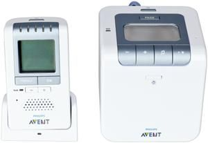 Philips Avent SCD535 Babyphone (Article no. 90437863) - Picture #4