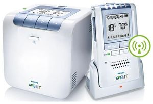 Philips Avent SCD535 Babyphone (Article no. 90437863) - Picture #1
