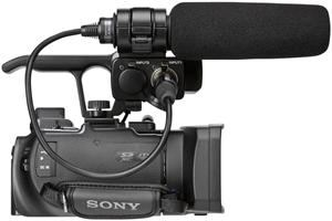 Sony HXR-NX3D1E Profi (Article no. 90437875) - Picture #3