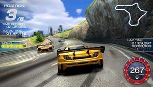 Ridge Racer , (Article no. 90437938) - Picture #2