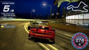 Ridge Racer , (Article no. 90437938) - Picture #4