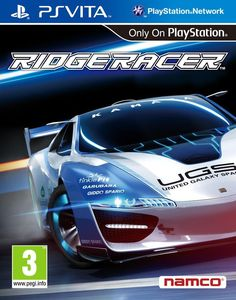 Ridge Racer (item no. 90437938) - Picture #1